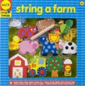 String a farm.