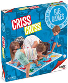 Criss cross (1m cuadrado)