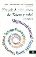 Freud: A cien años de Tótem y tabú (1913-2013).