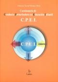 C.P.E.I. Cuestionario de conducta perturbadora en educación infantil. 3 a 5 años.