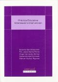 Práctica educativa: orientación e intervención - liquidación -