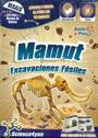 Mamut excavaciones f�siles
