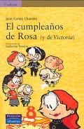 El cumpleaos de Rosa (y de Victoria)