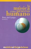 La m�sica como proceso humano