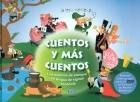 Cuentos y más cuentos. Los cuentos de siempre en lengua de signos. (Con CD)