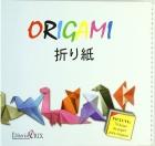 Origami. Incluye 76 hojas de papel para origami.
