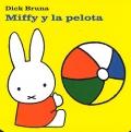 Miffy y la pelota