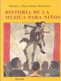 Historia de la M�sica para ni�os.