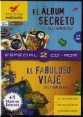 El �lbum secreto del t�o Alberto + El fabuloso viaje del t�o Alberto (2 CDs)