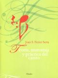 Teoría, anatomía y práctica del canto