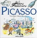 Picasso. Nios famosos.