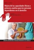 Mejora de las capacidades f�sicas y primeros auxilios para las personas dependientes en el domicilio