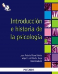 Introducci�n e historia de la psicolog�a.