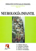 Neurologa infantil. Formacin continuada en pediatra.