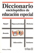 Diccionario enciclopdico de educacin especial.