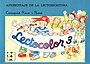 Lectocolor 3. Aprendizaje de la lectoescritura teor�a y pr�ctica