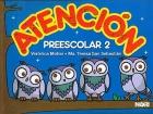 Atenci�n preescolar 2.
