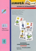 LIMUGÁ. Método de lectoescritura. Material complementario. Carteles.