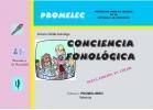 Conciencia Fonol�gica. Promelec. Programa para la mejora de la lectura y la escritura.