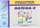 MATEMA - 2. Apoyo en la resolución de problemas y cálculo.