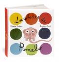 Los colores de Pomelo.