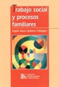 Trabajo social y procesos familiares