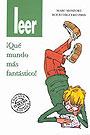 Leer - �Qu� Mundo m�s Fant�stico!
