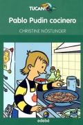 Pablo Pudin cocinero.