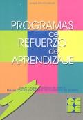 Programas de refuerzo de aprendizaje. Dise�o y puesta en practica de un P.R.A. Manual con solucionario a los cuadernos del alumno.