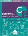 Cuadernos de entrenamiento cognitivo creativo. 5� curso de educaci�n primaria.