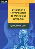 Diccionario terminolgico de motricidad orofacial.