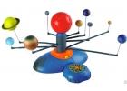 Solarsystem. Planetario interactivo