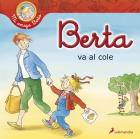 Berta va al cole.