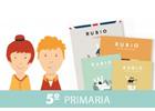 Pack especial Rubio el arte para de aprender. 5º Primaria