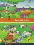 Letrilandia libro de lectura 1.