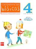 Competencias b�sicas 4� Primaria. Actividades para la evaluaci�n de competencias b�sicas.