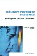 Evaluaci�n psicol�gica y educativa. Investigaci�n y nuevos desarrollos.