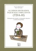 Alumnos distrados, inquietos e impulsivos ( TDA-H ) 