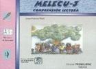 MELECU-3. Comprensión lectora.