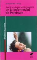 Gu�a t�cnica de intervenci�n logop�dica en la enfermedad de Parkinson
