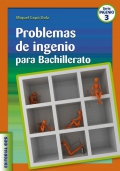 Problemas de ingenio para Bachillerato.