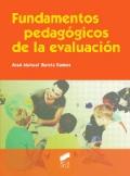 Fundamentos pedag�gicos de la evaluaci�n