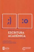 Manual de escritura académica. Guía total