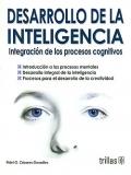 Desarrollo de la inteligencia. Integraci�n de los procesos cognitivos.