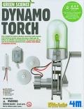Dynamo Torch (Linterna Dinamo)