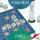 Cross-dices travel. El alucinante juego de formar palabras con dados
