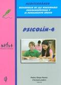 PSICOLIN - 4. Desarrollo de las habilidades Psicolingüísticas y en el Pensamiento Lógico.