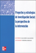Proyectos y estrategias de investigaci�n social: la perspectiva de la intervenci�n