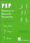 PEP, Programa de educaci�n psicomotriz. Ejercicios practicos.