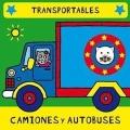 Camiones y autobuses. Transportables